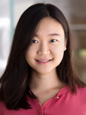 Xintong Wang