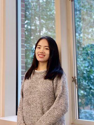 Quinyung Wu