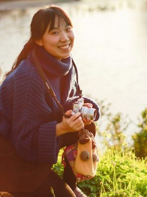 Cecilia Zhang