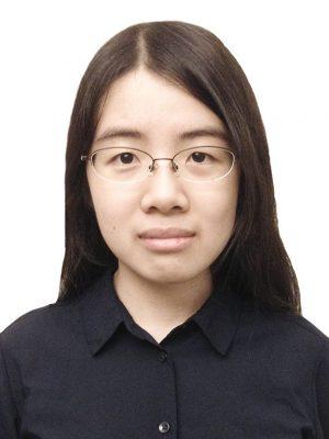 Shuowen Zhang