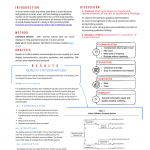 Poster - Quality criteria for the use of qualitative research - APA 2021