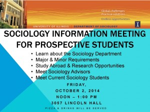 Sociology Prospective Students Meeting 2015pptx
