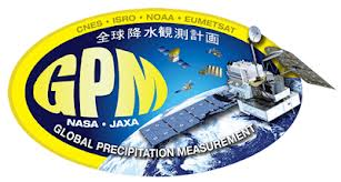 NASA GPM Logo