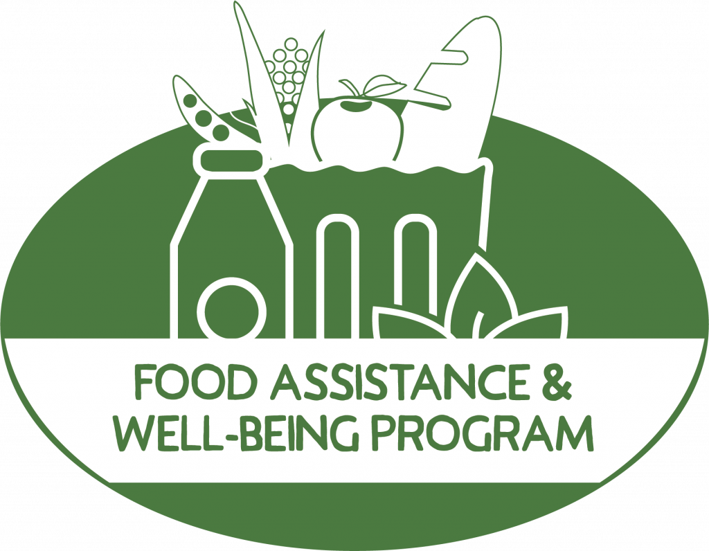 Food Assistance & Well-Being Program