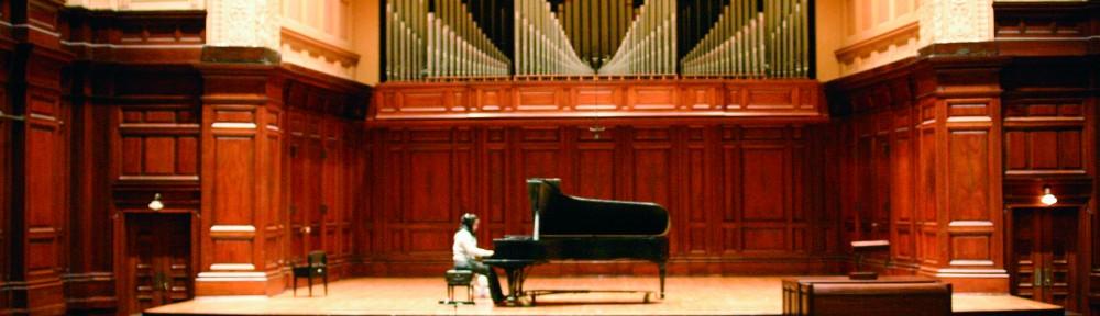 Summer Piano Institute