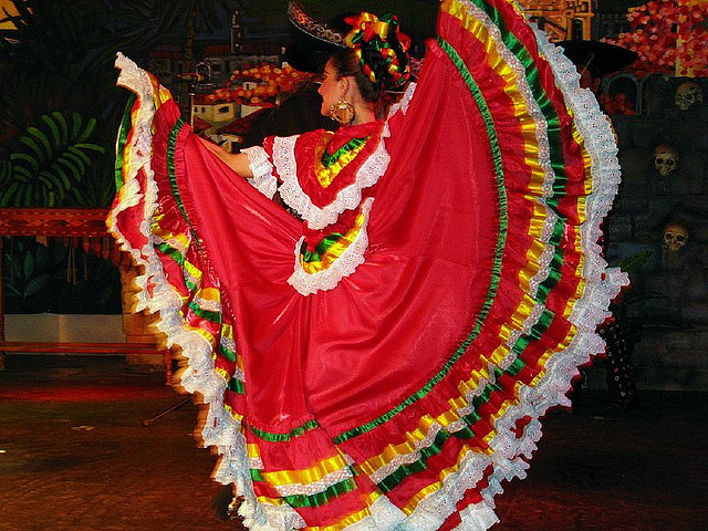 Mexican Folkloric