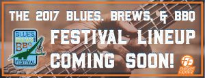 Blues, Brews, and BBQ Fest