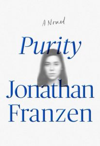Cover of Purity by Jonathan Franzen
