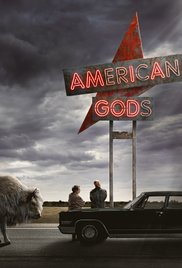 American Gods on HBO
