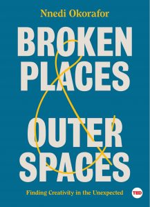Book cover for Broken Places and Outer Spaces