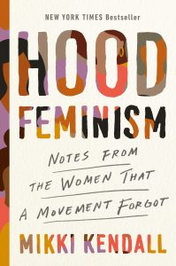 Book cover of Hood Feminism