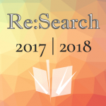 Re:Search Logo
