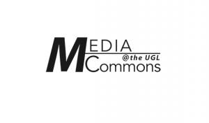 Media Commons Logo