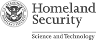 Department of Homeland Security Science and Technology Logo