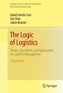logic_of_logistics(3rd)