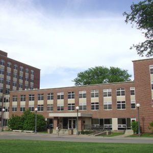 • Graduate Upper-Division Housing