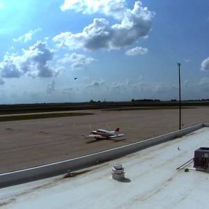Willard Airport Ramp Cam