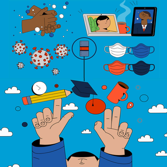 Listen to The Grad College Podcast