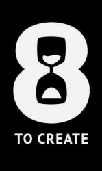 8 to CREATE