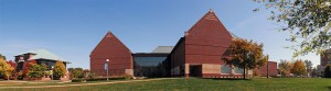 Spurlock Museum, University of Illinois, Urbana-Champaign, 600 S Gregory St, Urbana, IL 61801