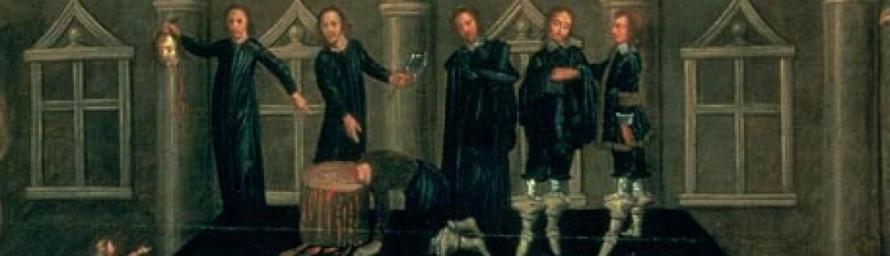 Early Modern British Isles Blog