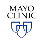 the mayo clinic logo