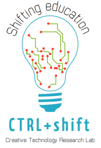 CTRL-Shift Logo