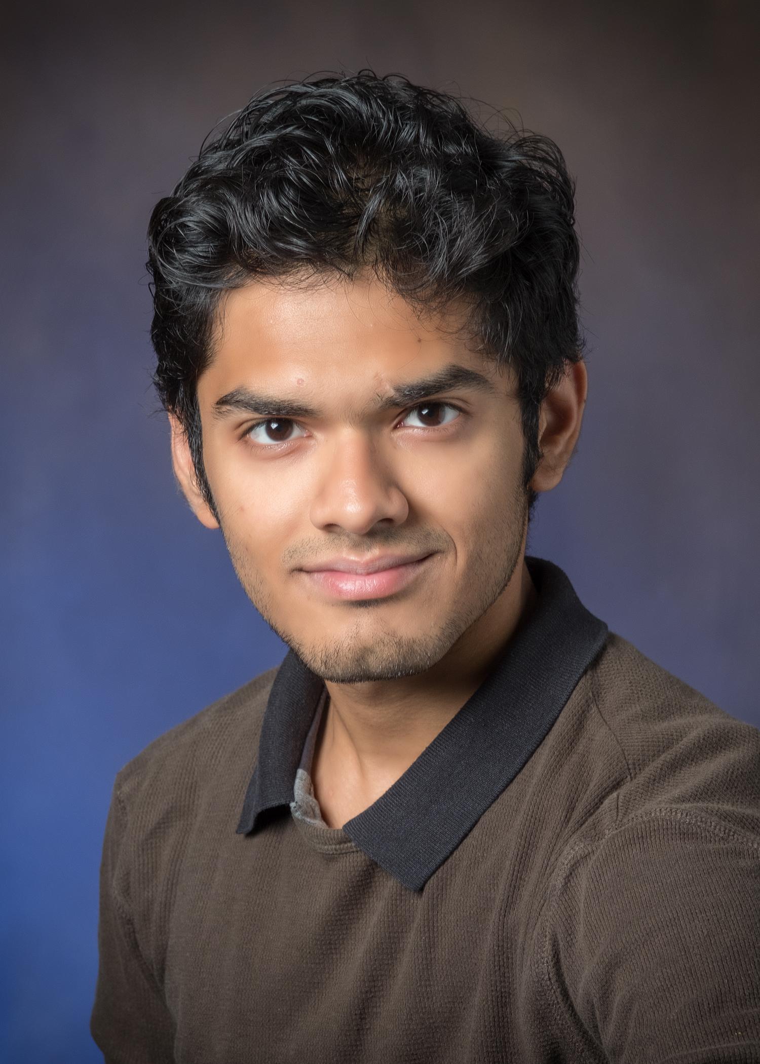 Pranjal Ralegankar