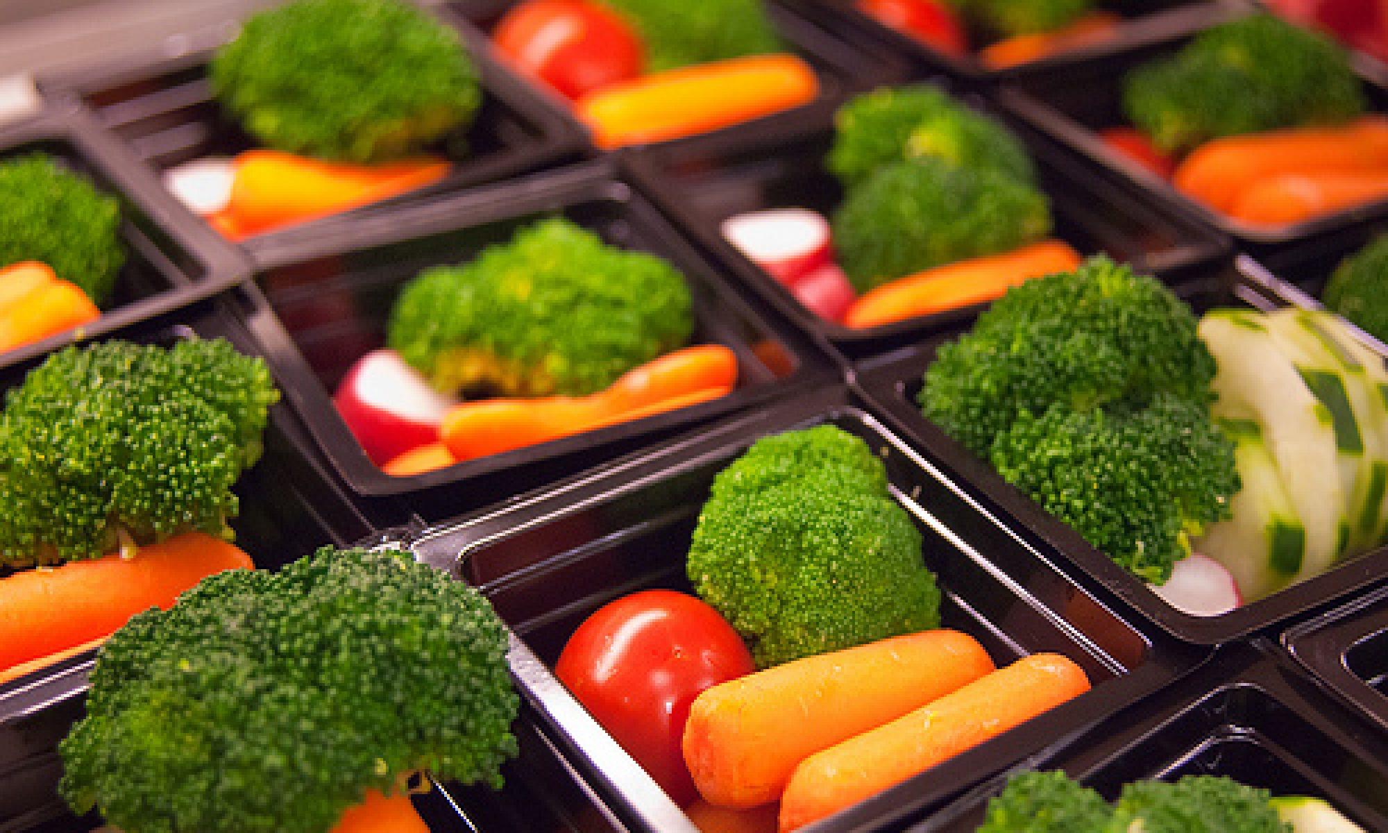 Green Lunchroom Challenge