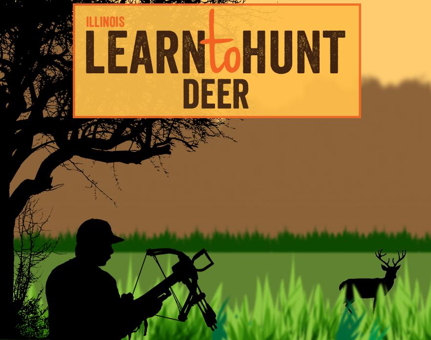 Deer Hunting 101