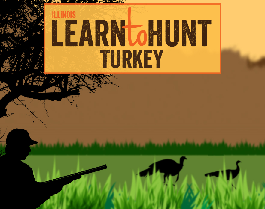 Turkey Hunting 101