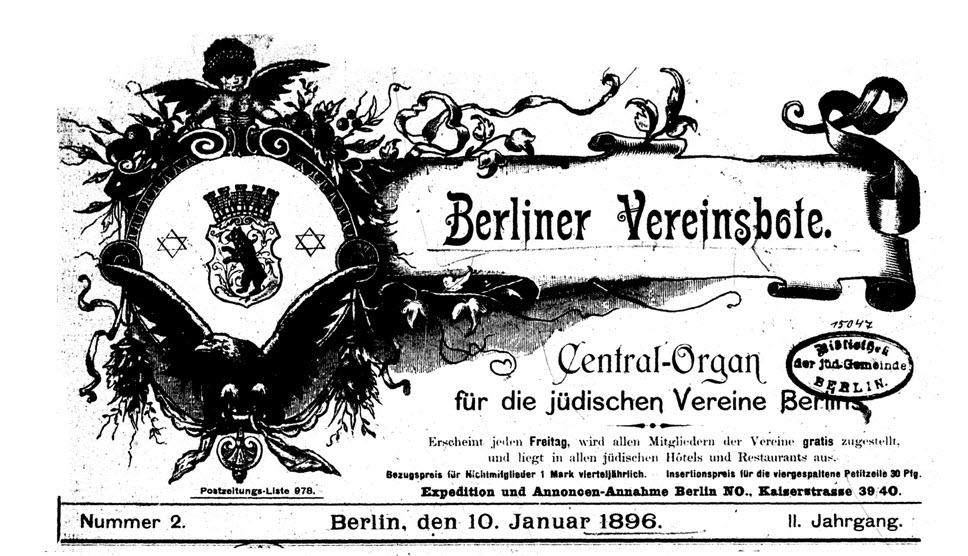 berlinerv