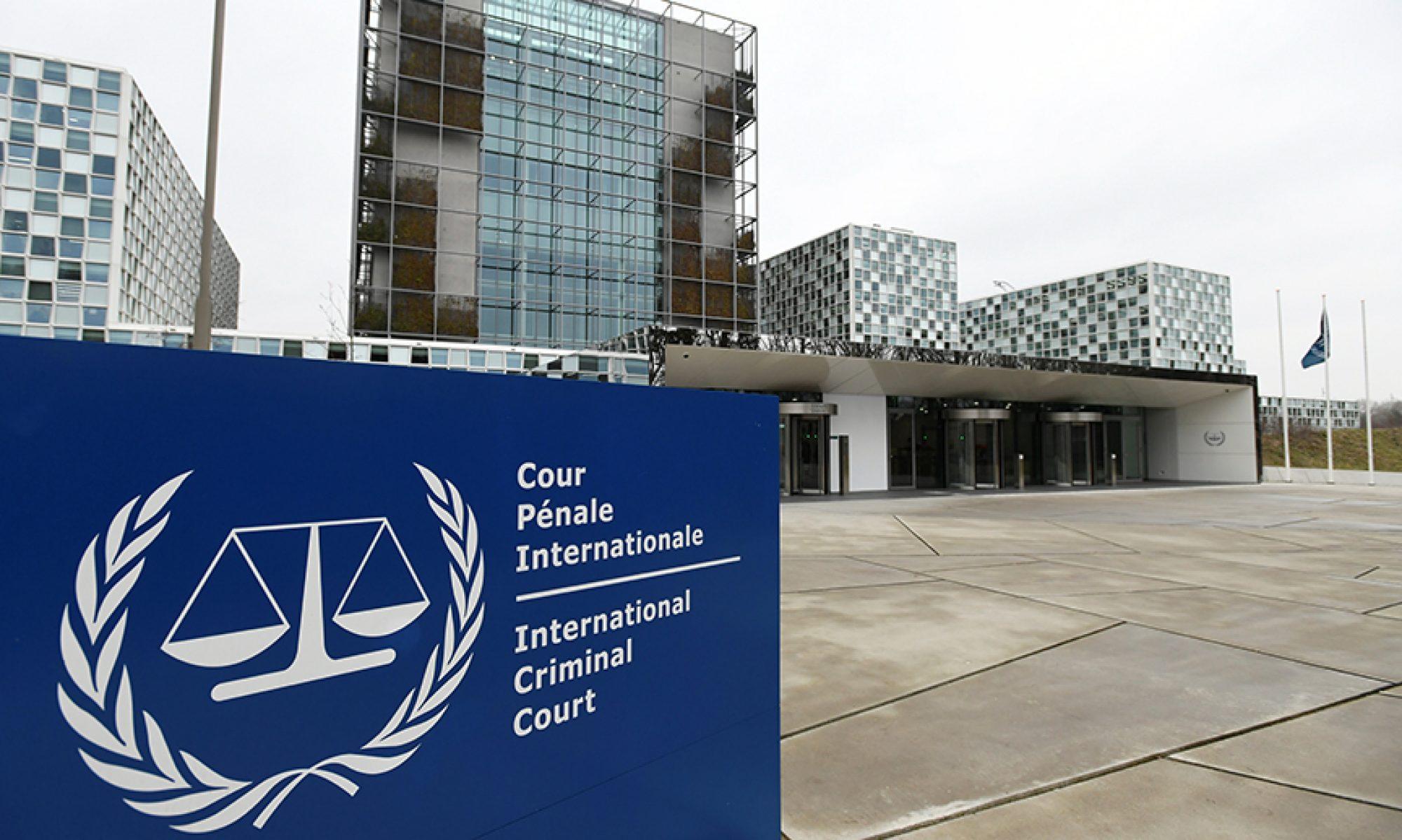ICC Scholars Forum