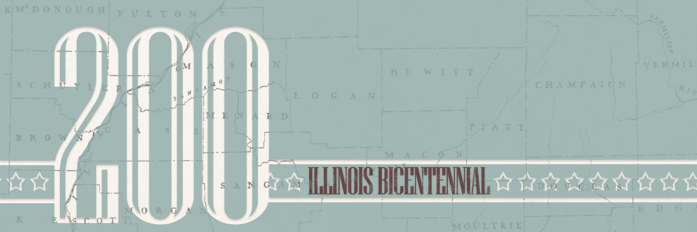 200 - Illinois Bicentennial