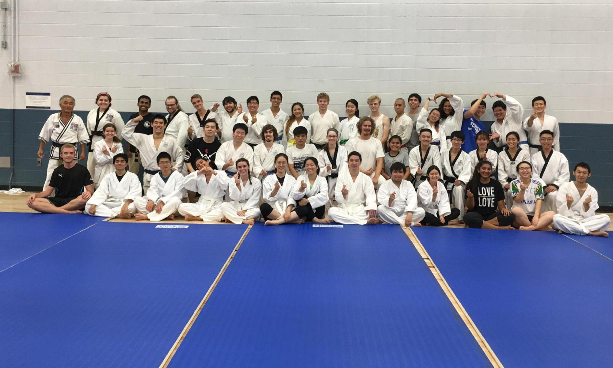 Illini Taekwondo Club