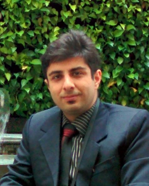 Mohammad Hosseini