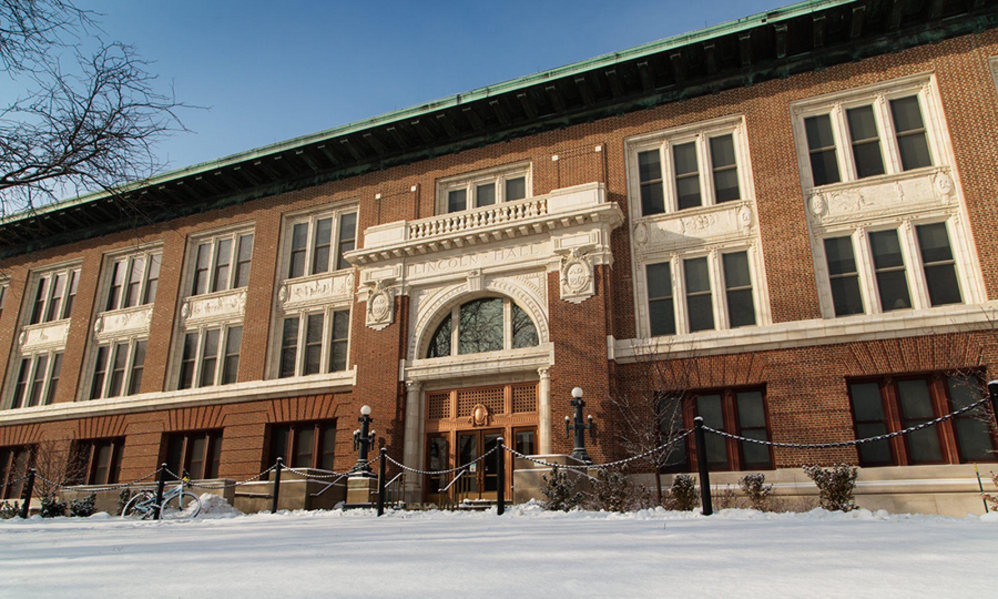 Midwest Winter Workshop 2020