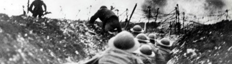 1915: Music, Memory, and the Great War