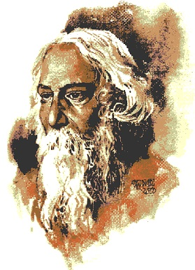 Image result for tagore festival