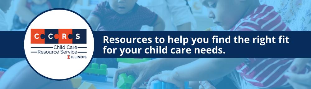 Child Care Resource Service