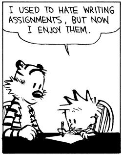 Assignment expert programming