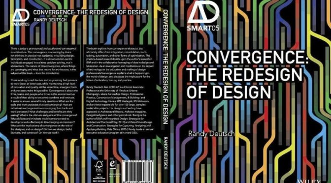 Interview in Convergence: The Redesign of Design